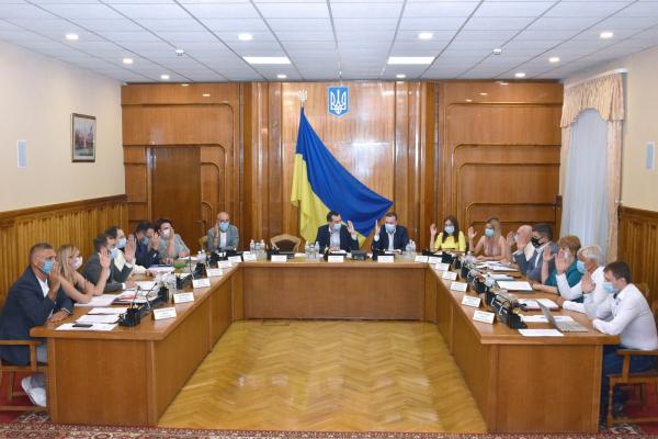 ЦВК зареєструвала нардепа України Андрія Шараськіна