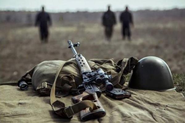 Штаб ООС: На Донбасі загинули двоє військових, ще двоє поранено
