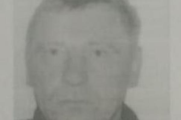 Увага! На Тернопільщині розшукують 46-річного чоловіка