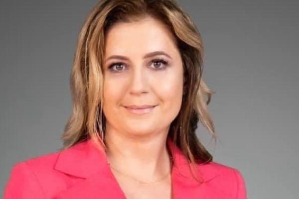 Депутаткою Тернопільської міської ради стала Олеся Чванкіна