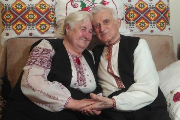Подружжя з Тернополя святкуватиме 65 річницю шлюбу, перехворівши на COVID-19