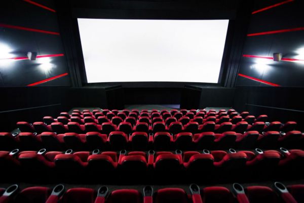 У «Подолянах» відкриють кінотеатр, аналог якого є лише у столиці