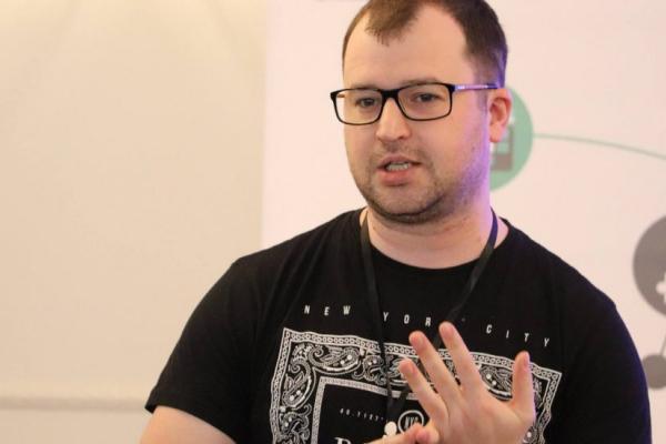 Максим Черкашин: «Великі та якісні проєкти, які призводять до змін, роблять команди»