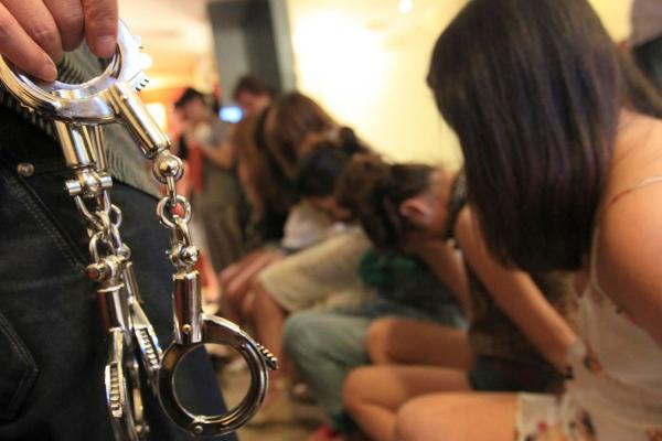 Шукали заробіток закордоном, а потрапили у сексуальне рабство