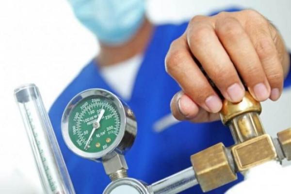 Бережанській центральній районній лікарні виділили майже мільйон на кисень