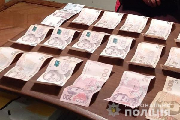 Поцупила гаманець: 39-річну жительку Тернопільщини впіймали на крадіжці