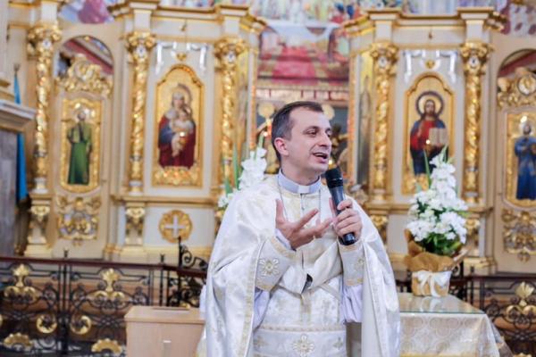 Священник Архикатедри Тернополя отримав нове призначення