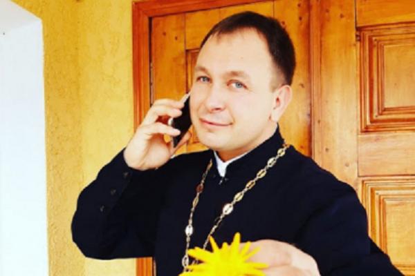 Кулінарні блоги священника з Тернопілля набирають мільйонні перегляди