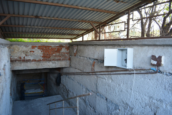 На Тернопільщині відремонтують підземний перехід