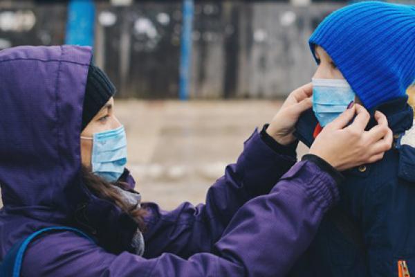 Тернополян штрафуватимуть за неносіння маски