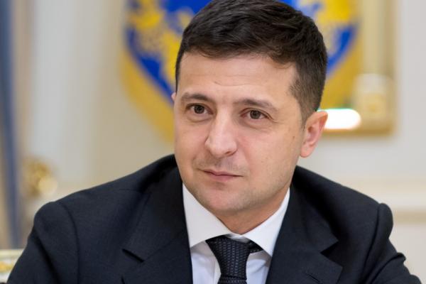 У Президента України виявили COVID-19