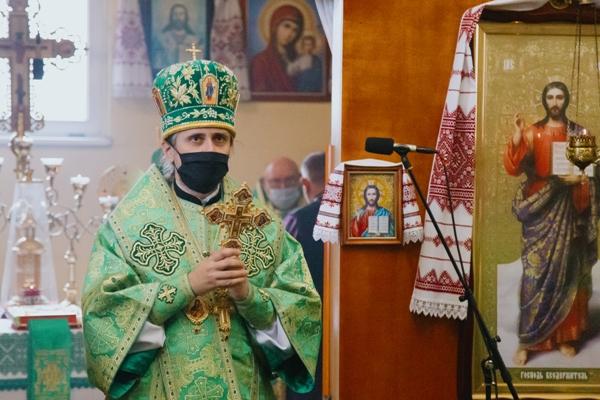 Архієпископ Тернопільський та Кременецький Нестор святкує 20 річницю постригу  у чернецтво