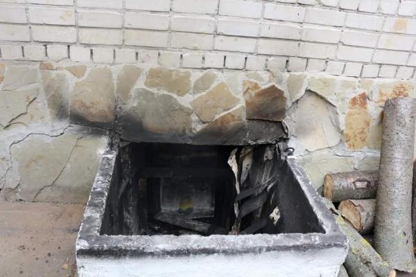 У гімназії Тернополя виникла пожежа: дітей та працівників евакуювали