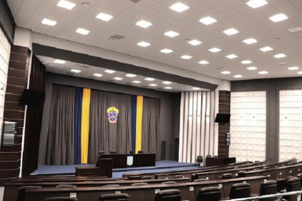 Сьогодні, 3 лютого, відбудеться сесія Тернопільської обласної ради
