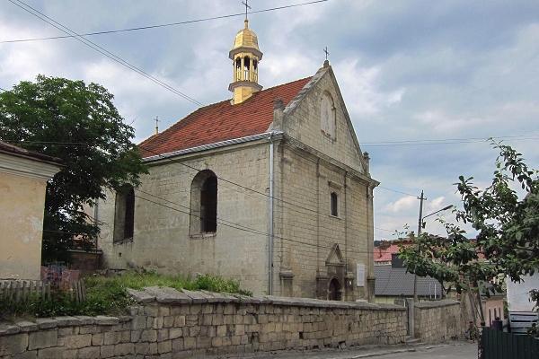 10 цікавих фактів про Вірменську церкву у Бережанах