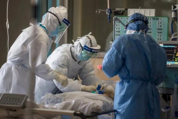 За минулу добу на Тернопільщини від коронавірусу померло ще двоє людей