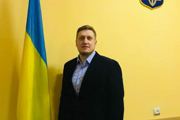 Управління Держпраці у Тернопільській області має нового очільника