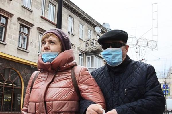 У Тернополі відновила роботу cлужба супроводу незрячих