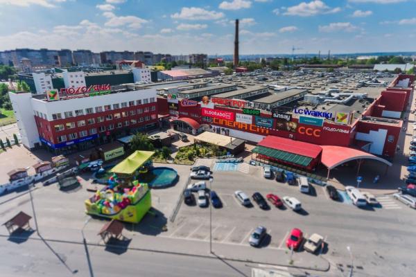 ТРЦ «Подоляни» у Тернополі не закриватиметься на вихідні