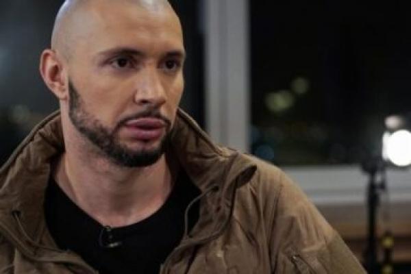 Нацгвардієць Марків розповів про три роки в італійській тюрмі