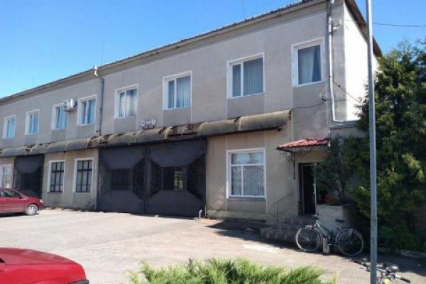 На Тернопільщині «пішов з молотка» ще один спиртзавод за 59 млн грн