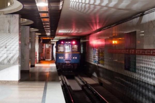 У столиці назвали найпопулярнішу станцію метро
