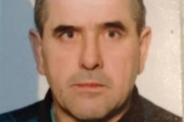 Увага! На Тернопільщині розшукують 51-річного чоловіка