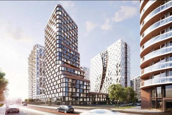 Яким має бути житло бізнес-класу: розбираємося на прикладі ЖК Creator City
