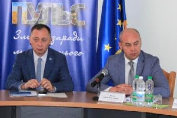 Нові посади в Тернополі: секретаря ради Віктора Шумаду змінив Ігор Гірчак
