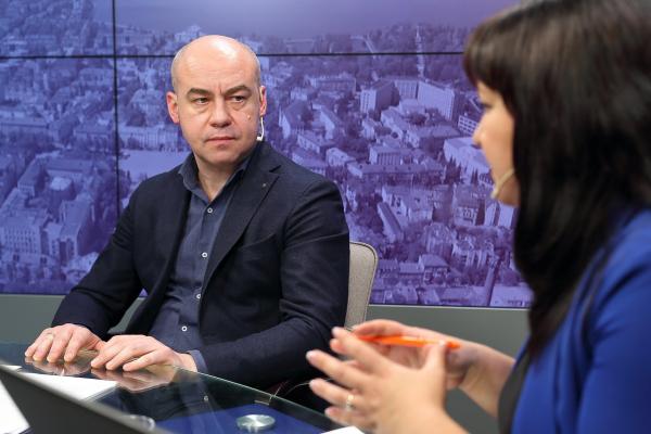 Верховна Рада прислухалась до позиції мера Тернополя