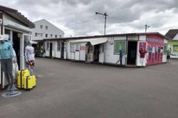«Карантин вихідного дня»: один із ринків Тернополя змінив графік роботи