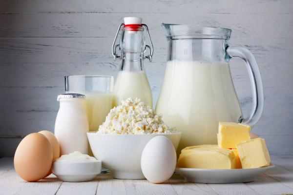 На тернопільських ринках молочна продукція зросла в ціні на 15%