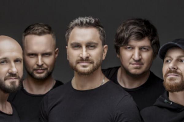 «Зворушила до сліз»: тернопільський гурт СКАЙ записує нову пісню (ВІдео)