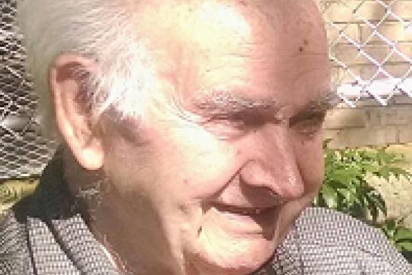В Америці помер відомий довгожитель з Тернопільщини