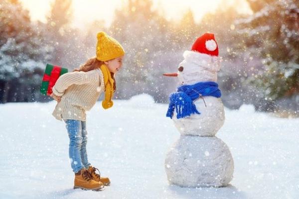 Коли тернопільські школярі підуть на зимові канікули