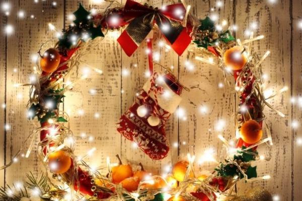 На Різдвяні свята тернополяни матимуть 4 вихідні дні