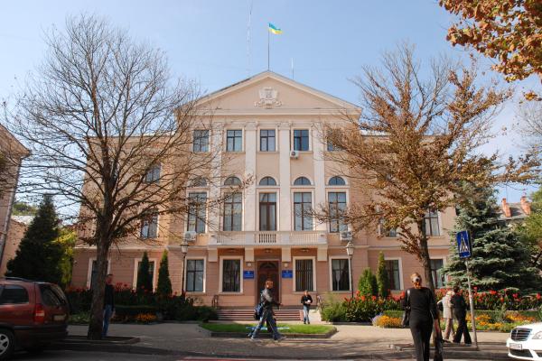 Наживо: Друга сесія Тернопільської міської ради 8 скликання