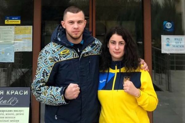 Тернопільська спортсменка бореться за перемогу на Чемпіонаті Європи з боксу