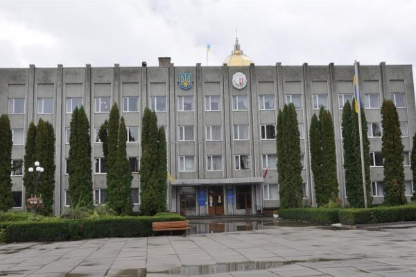 У представника «Довіри» Андрія Чорби — високі шанси стати головою Чортківської районної ради