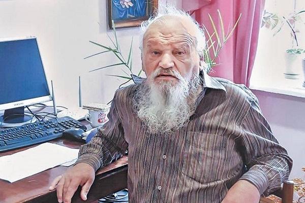 «Українців ніхто не здолає»: Історія 72-річного учасника Революції Гідності з Тернопільщини, який мешкає у геріатричному пансіонаті