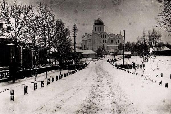 Чому тернополянам варто відвідати Володимир-Волинський та Зимне