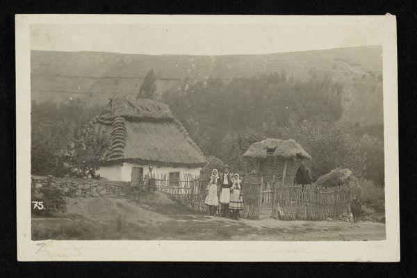 Мешканці Заліщиків 80 років тому: ретро фото