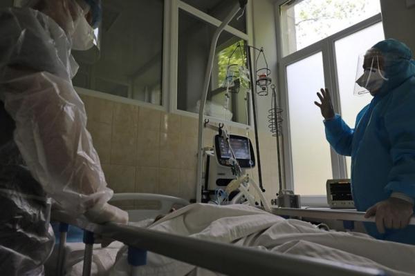 Деякі медзаклади Тернопільщини залишилися без світла: пацієнти не постраждали