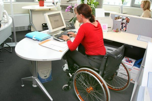70 вакансій для осіб з інвалідністю є на Тернопільщині - зарплата до 10 тис грн