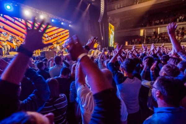 У День скорботи тернопільський нічний клуб влаштував гучну вечірку (Фото)