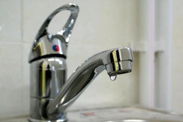8 грудня декілька вулиць у Тернополі будуть без води