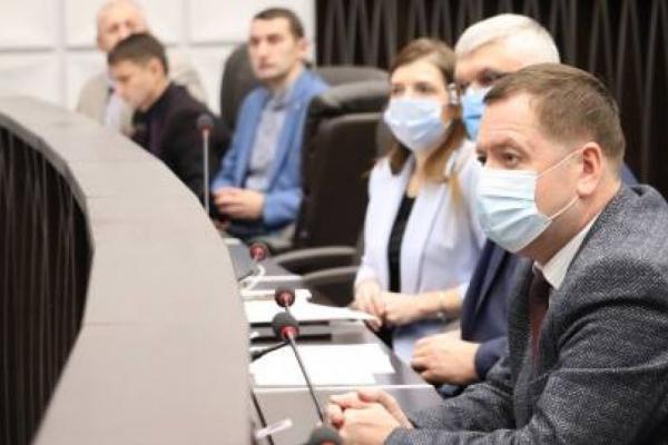 Обласні депутати ухвалили Стратегію розвитку Тернопільщини на 2021 – 2027 роки (Відео)