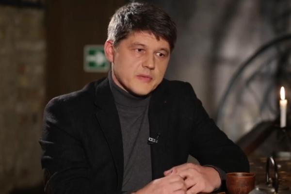 Телеведуча Яніна Соколова поспілкувалася з нардепом з Тернополя про закулісся Верховної Ради