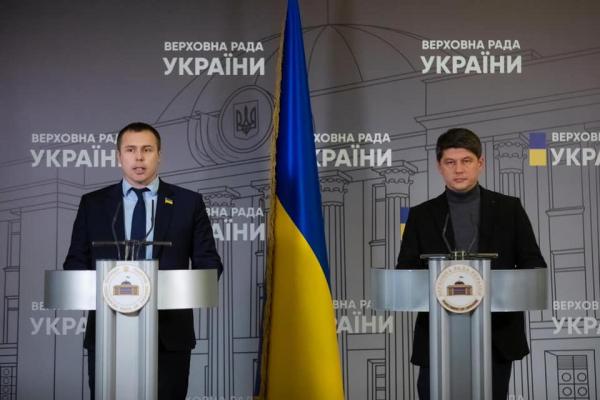 Кіборг з Тернополя обурений незаконною екстрадицією побратима до Молдови (Відео)