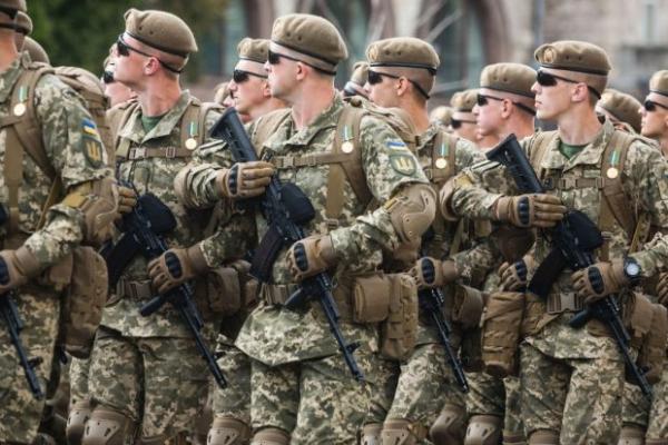 На Тернопільщині є 65 вакансій на військовій службі за контрактом